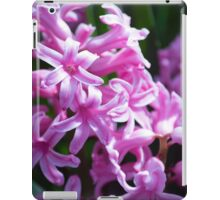 Spring Flower Series 8 iPad Case/Skin