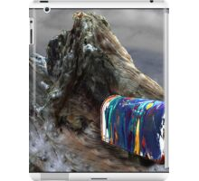 Gods Mail iPad Case/Skin