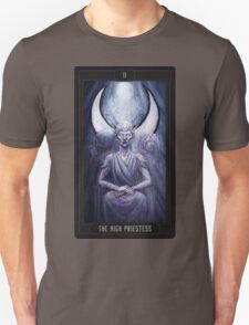 The High Priestess - Hecate Unisex T-Shirt