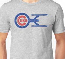 Cubs Trek Unisex T-Shirt