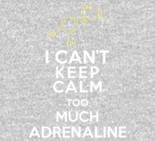 Adrenaline Kids Tee