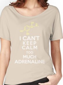 Adrenaline Women's Relaxed Fit T-Shirt