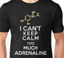 Adrenaline Unisex T-Shirt
