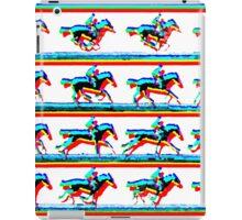 Horses by Billy Bernie iPad Case/Skin