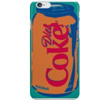 Diet Coke T iPhone Case/Skin