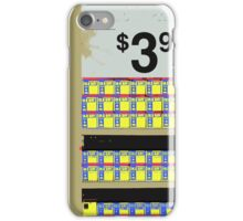 56 Old Bay Cans iPhone iPhone Case/Skin