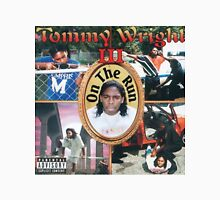Tommy Wright - On The Run T-Shirt