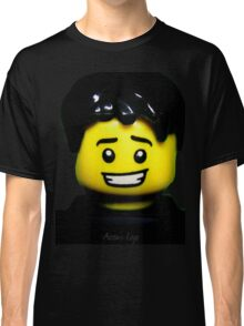 Own your version of Instagram's very own @aaronslego Classic T-Shirt