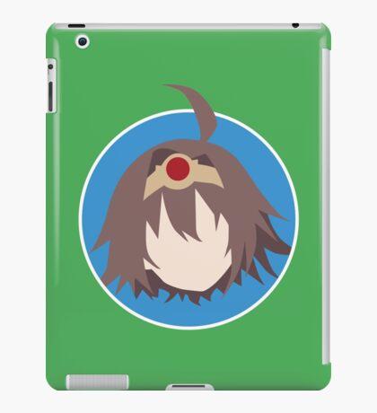 General Quest iPad Case/Skin