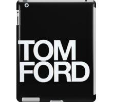 TOM FORD #fashion iPad Case/Skin
