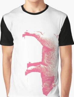 Pig T Graphic T-Shirt