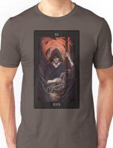 Death - Thanatos Unisex T-Shirt