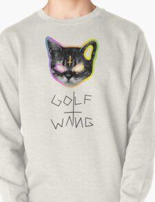 Golf Wang cat Pullover