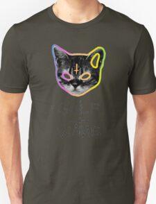 Golf Wang cat Unisex T-Shirt