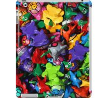 Painted Toys iPad Case/Skin