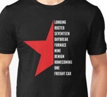 Ready to Comply? Unisex T-Shirt