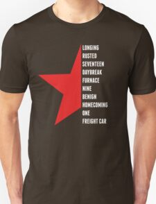 Ready to Comply? T-Shirt