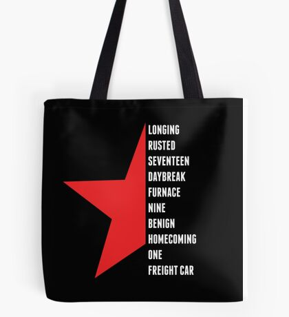 Ready to Comply? Tote Bag
