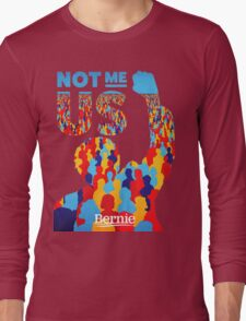 election 2016 by remi42 Long Sleeve T-Shirt