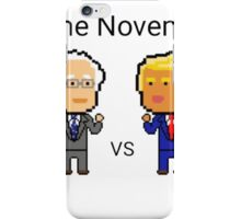 election 2016 by remi42 iPhone Case/Skin