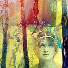 Vintage Lady by angelandspot