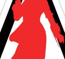 Assassins Creed- Evie Frye  Sticker