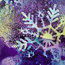 Snowflake Abstract by angelandspot