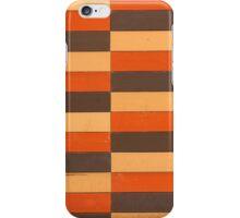 Multicolored Bricks iPhone Case/Skin