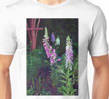 Longwood Gardens - Spring Series 130 Unisex T-Shirt