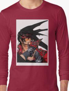 Guilty Gear Long Sleeve T-Shirt