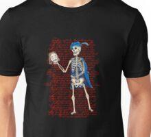 Alas, poor Shakespeare! T-Shirt