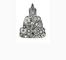 Mandala Buddha Women's Tank Top