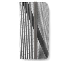 Geometry in Architecture iPhone Wallet/Case/Skin