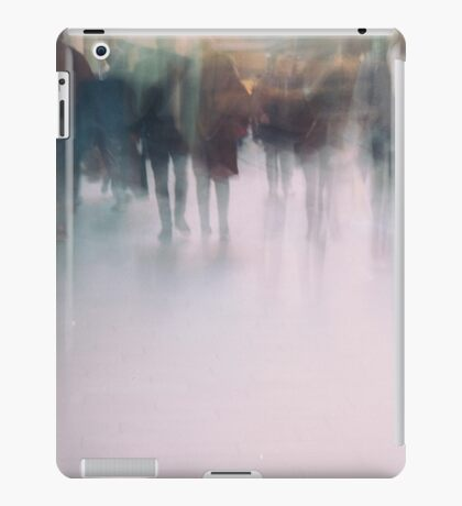 The Anonymous World iPad Case/Skin