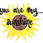 You are my sunshine by asaks5th