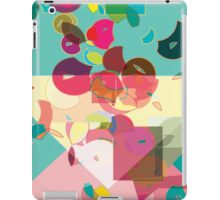 DECOMPOSE iPad Case/Skin