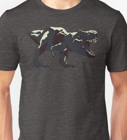 T Rex Roar Unisex T-Shirt