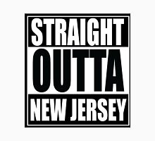 Straight Outta New Jersey Unisex T-Shirt
