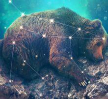 Under the Stars | Ursa Major Sticker