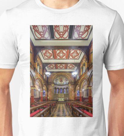 King's College Chapel Unisex T-Shirt