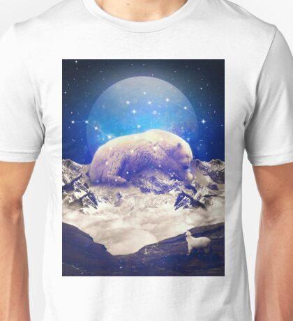 Under the Stars II (Ursa Major) Unisex T-Shirt