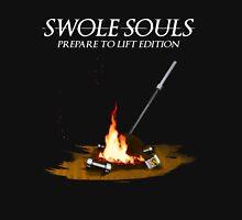 Swole Souls - Bonfire Tank Top