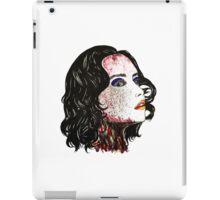 Planet eye iPad Case/Skin