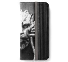 Knock Knock iPhone Wallet/Case/Skin
