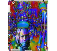 Magic Hat iPad Case/Skin