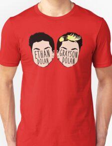 Dolan Twins (Ethan Dolan & Grayson Dolan) T-Shirt