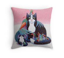 A Daddy is a Daddy Throw Pillow