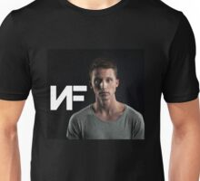 NF Therapy Wait Real music Hip hop Unisex T-Shirt