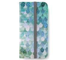 REALLY MERMAID OCEAN LOVE iPhone Wallet/Case/Skin