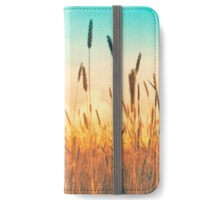 SUMMERSKY iPhone Wallet/Case/Skin
